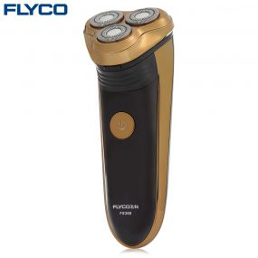 FLYCO FS360 Floating Shaver Rechargeable Electric Razor