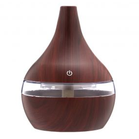 1000ml Air Humidifier 7 ფერები Mood Light