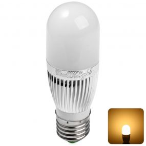 YouOKLight E27 480Lm 5W 28 SMD 2835 LED- ები 3000K Frosted Shaded LED Bulb Lamp