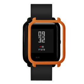 TAMISTER Replacement Frame Shell დამცავი Cover Case for AMAZFIT ახალგაზრდული Edition Smart Watch