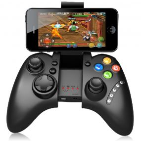 IPega PG - 9021 Classic Bluetooth V3.0 Gamepad თამაშის Controller for Android / iOS
